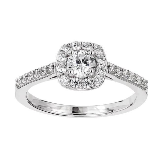 291ae1c3afdc Snygga förlovnings- och vigselringar till bra priser - Wedding ...