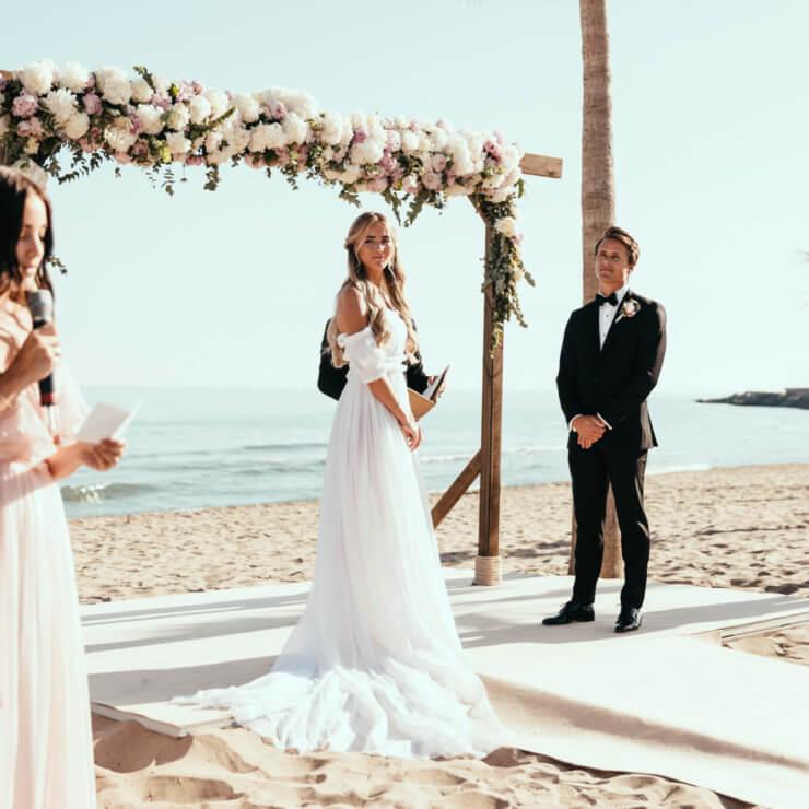 50811da5816d Hannas Bröllopsblogg : Wedding Stories